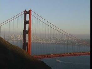 Photo: San Francisco Golden Bridge