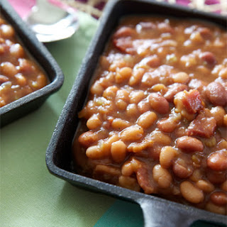 The Best Slow Cooker Baked Beans Recipe