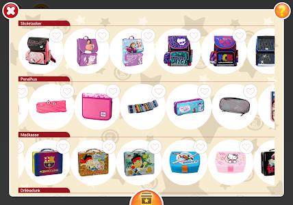 Fætter BR's app - til børn screenshot 6