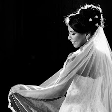 Wedding photographer Enrique Garcia (Enriquegarcia). Photo of 27.12.2016