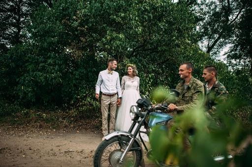 Düğün fotoğrafçısı Pavel Krichko (pkritchko). 21.01.2015 fotoları