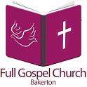 Full Gospel Church Bakerton icon