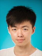 Photo: Mr Tian Zhao, Honours BSc, Medicine