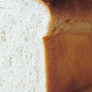 Traditional White Bread.