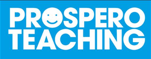 Prospero Teaching logo