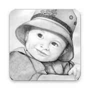 Convert Photo To Pencil Sketch