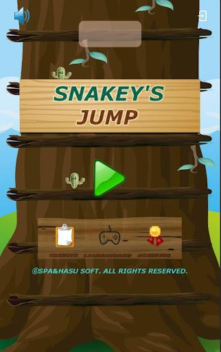 점프 Jump Snakey