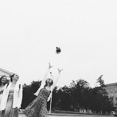 Wedding photographer Ekaterina Kozyrenko (katrusya31). Photo of 26.08.2016