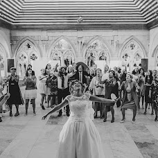 Wedding photographer David Gonzalez (ESTUDIO2DWEDDING). Photo of 08.01.2018