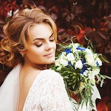 Wedding photographer Nadezhda Zolotareva (Zolotareva). Photo of 24.10.2015