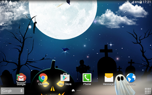 Halloween Wallpaper - Android Apps on Google Play