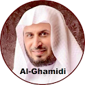 Saad Al-Ghamidi Full Quran mp3 icon