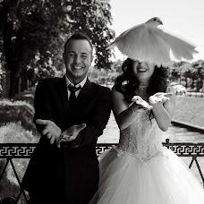 Wedding photographer Anastasiya Andreeva (Nastynda). Photo of 24.08.2017