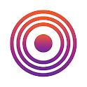 RadioApp – FM, AM, DAB+ icon