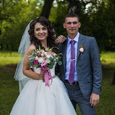 Wedding photographer Roma Taratuta (malysh018). Photo of 27.07.2015