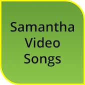 Samantha Video Songs