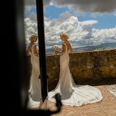 Wedding photographer Alessandro Giannini (giannini). Photo of 24.08.2017