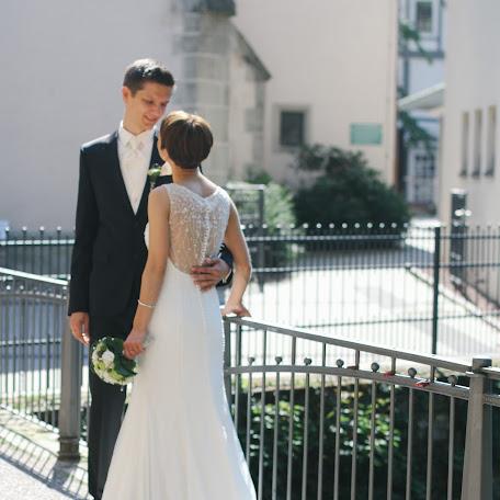 Fotógrafo de bodas Julia Calenberg (jcalenberg). Foto del 07.09.2015