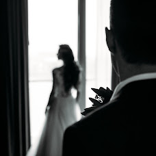 結婚式の写真家Aleksandr Karpovich (Karpovich)。26.04.2018の写真