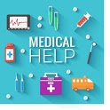 medical help - tabletwise icon