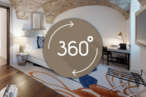 VIEW 360º