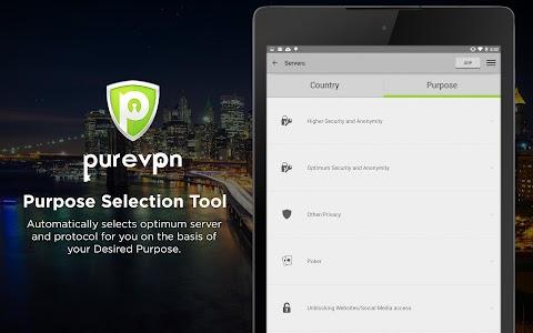 PureVPN - Best Free VPN v3.0.3