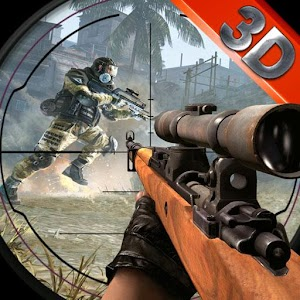 Modern Sniper Of Clans 3D for PC and MAC