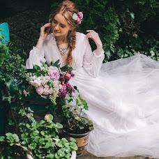 Wedding photographer Khristina Solomakha (Solomaha). Photo of 29.04.2016