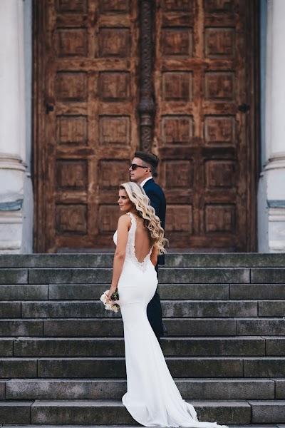 Wedding photographer Živilė Poškutė (WhiteShotPhoto). Photo of 01.11.2018