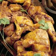 East African Cuisine