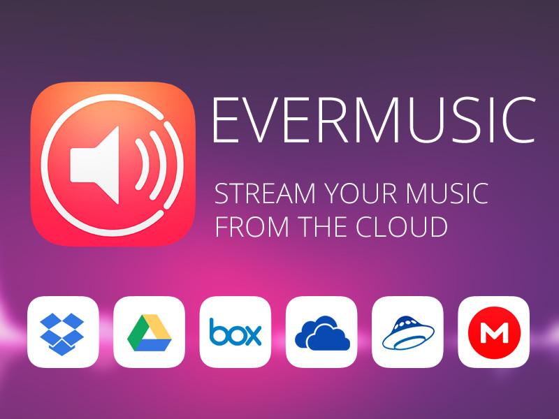 evermusic-music-app