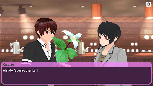 Beating Together - Visual Novel apktram screenshots 3