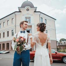 Wedding photographer Dmitriy Bekh (behfoto). Photo of 29.01.2016