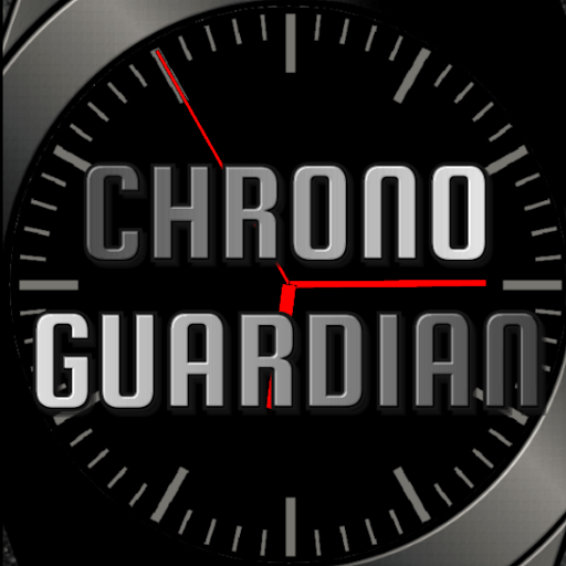 Chrono Guardian Android Wear