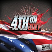 4th on July - EP