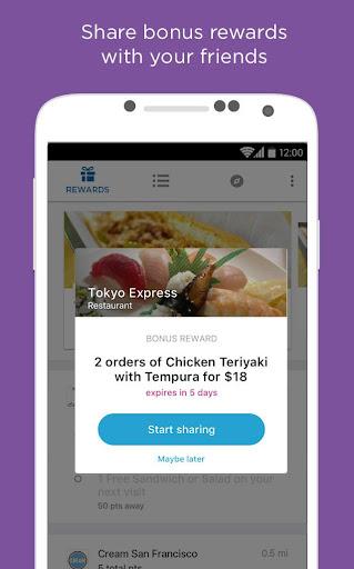 FiveStars Screenshot