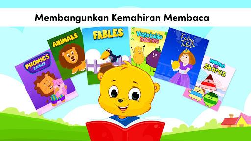 KidloLand - Puisi Nurseri, Mainan Budak, Lagu Bayi screenshot