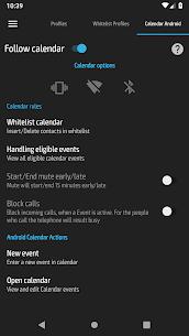 Do Not Disturb – Silent Mode Premium v4.3.7 [Patched] APK 5