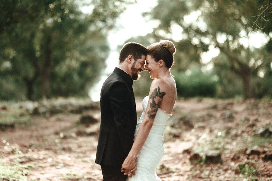 Wedding photographer Michele De Nigris (MicheleDeNigris). Photo of 27.07.2018