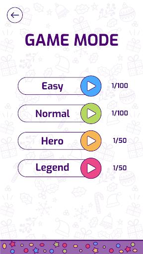 Bubble Sort Color Puzzle Game Apk 1
