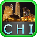 Chicago Offline Travel Guide icon