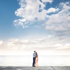 Wedding photographer Oleg Parilyak (renard). Photo of 20.05.2016