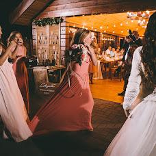 Wedding photographer Rimma Yamalieva (yamalieva). Photo of 11.11.2017