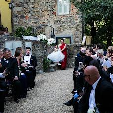 Wedding photographer Alessandro Giannini (giannini). Photo of 13.07.2018