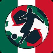 Liga MX Table 2017