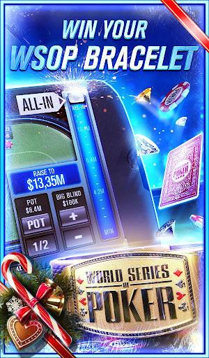 World Series of Poker – WSOP screenshot 2