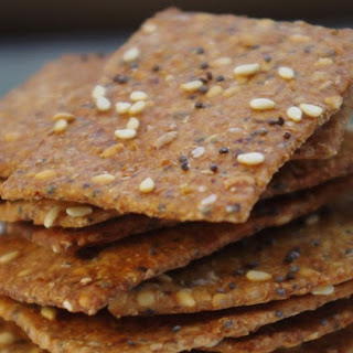 Five Seed Cracker
