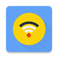 Wifi Password Viewer [ROOT] APK icon