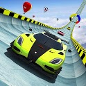 Extreme GT Car Racing - Ultimate Mega Stunts Drive icon