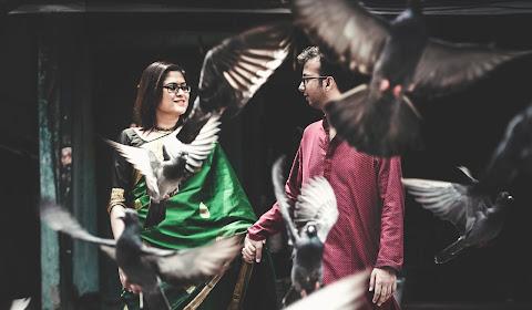 Wedding photographer Kolkata (AniruddhaSen). Photo of 21.04.2018